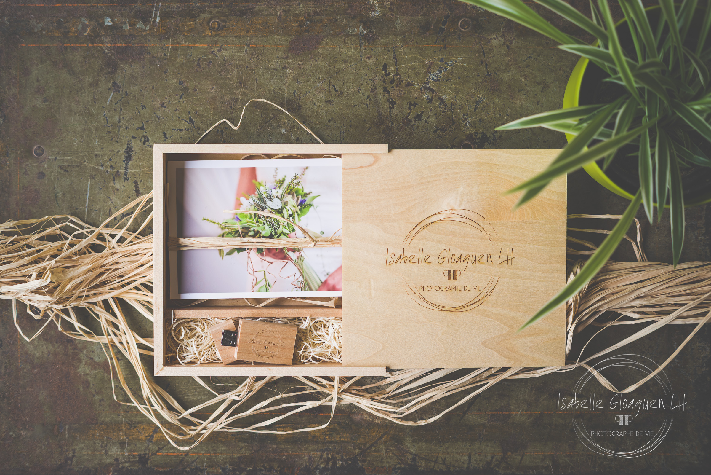 Packaging Mariage 2017-1