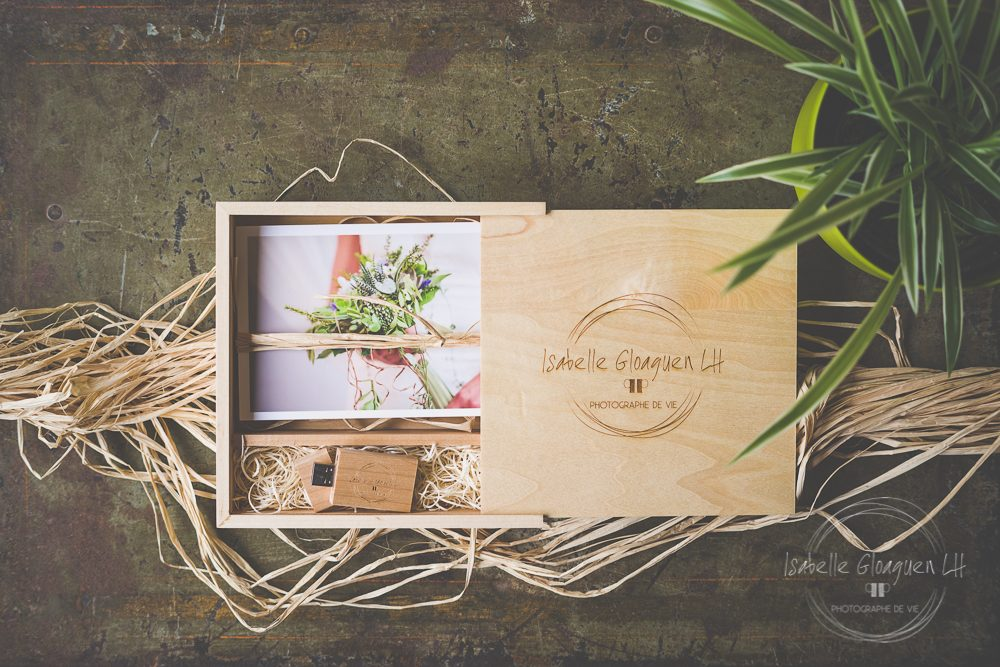 Packaging Mariage 2017
